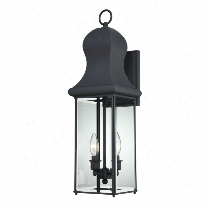 Irn8407k - Quoizel - Irn8407k > Outdoor Wall Sconce