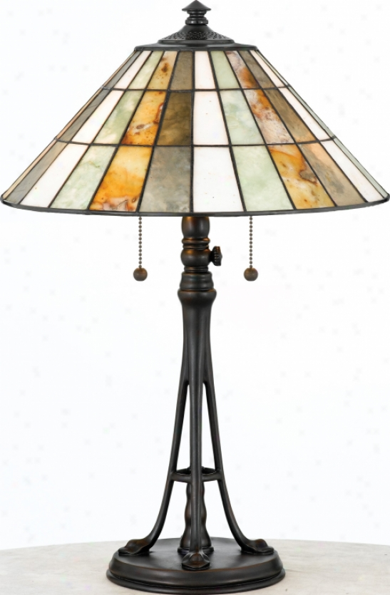 Jd601tva - Quoizel - Jd601tva > Table Lamps