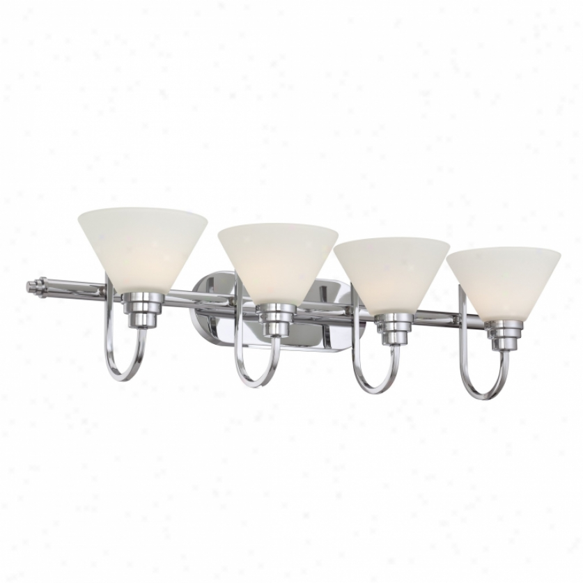 Jdn8604c - Quoizel - Jdn8604c > Bath And Vanity Lighting