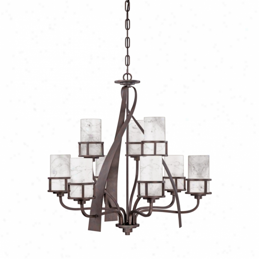 Ky5009in - Quoizel - Ky5009ih > Chandeliers