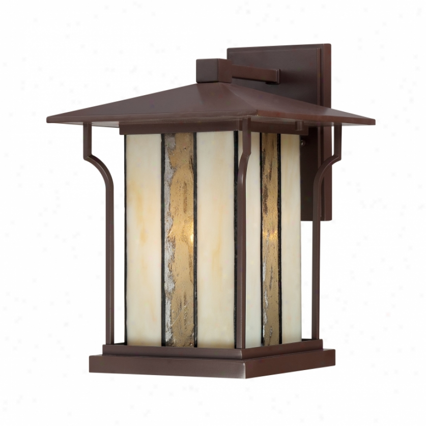 Lng8409chb - Quoizel - Lng8409chb > Outdoor Wall Sconce