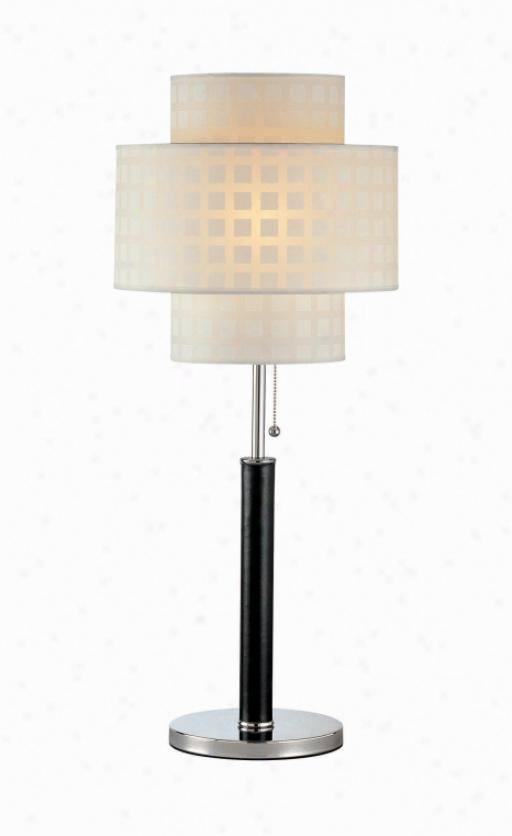 Ls-20290 - Lite Source - Ls-20290 > Table Lamps