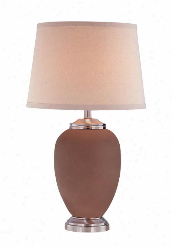 Ls-20858 - Lite Sohrce - Ls-20858 > Table Lamps
