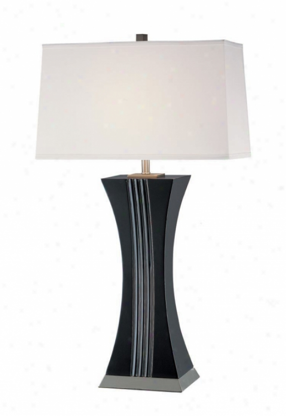 Ls-20893d/wal - Lite Soucre - Ls-20893d/wal > Table Lamps