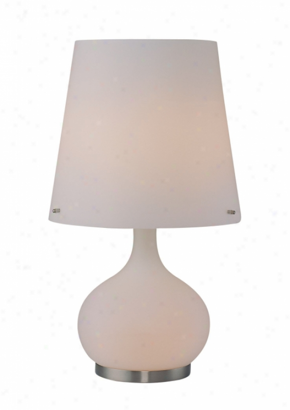 Le-20999fro/fro - Lite Source - Ls-20999fro/fro > Table Lamps