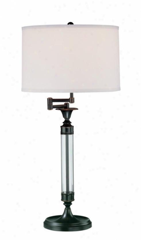 Ls-21042d/brz - Lite Source - Ls-21042d/brz > Table Lamps