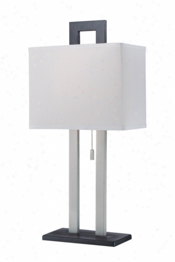Ls-21044 - Lite Soyrce - Ls-21044 > Table Lamps