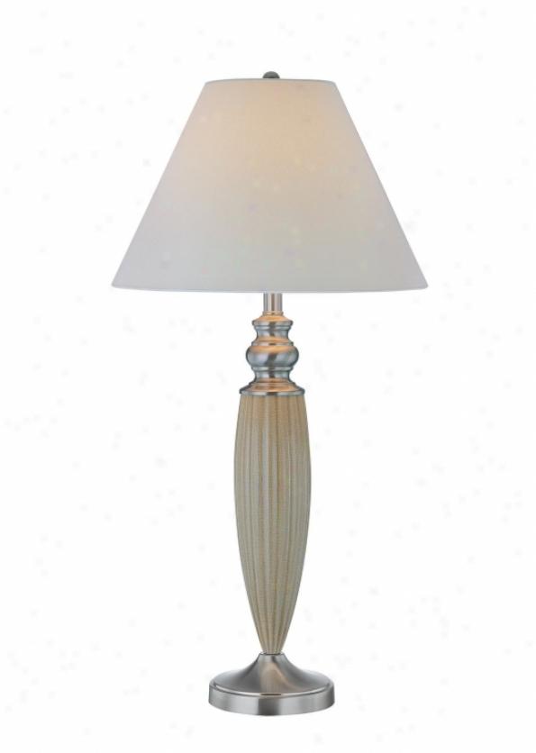 Ls-21074cml - Lite Source - Ls-21074cml > Table Lamps