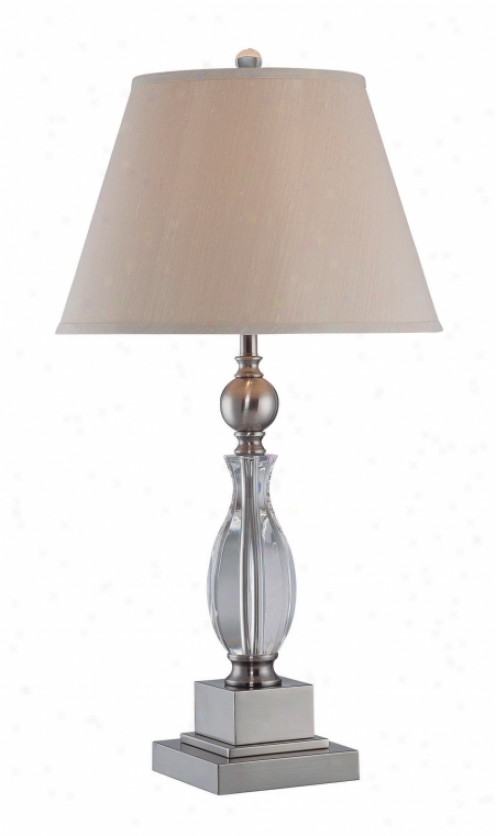 Ls-21111 - Lite Source - Ls-21111 > Table Lamps
