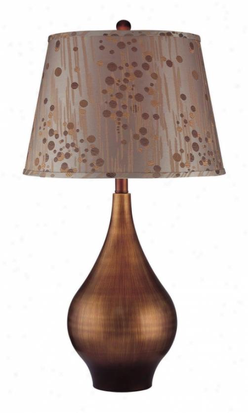 Ls-21113 - Lite Source - Ls-21113 > Table Lamps