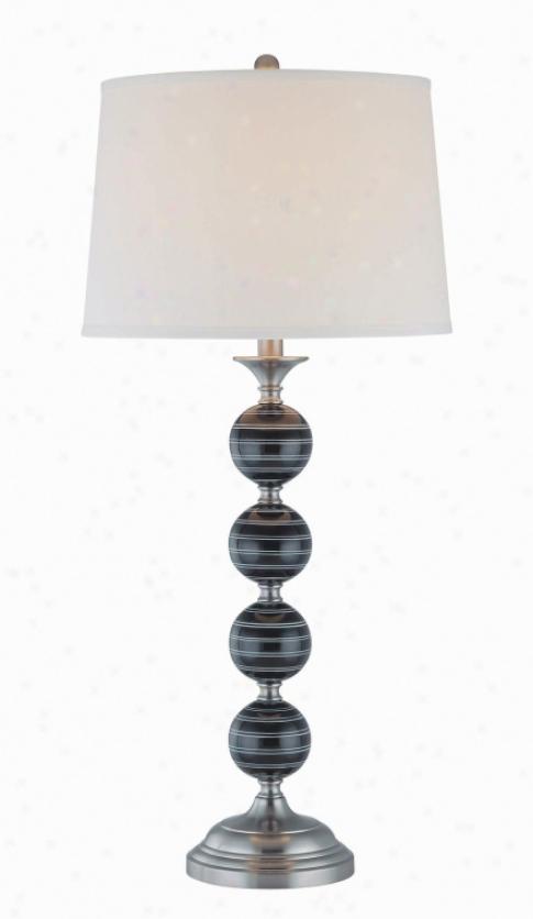 Ls-21158 - Lite Source - Ls-21158 > Table Lamps