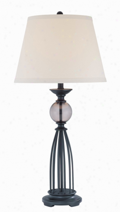 Ls-21167 - Lite Source - Ls-21167 > Table Lamps