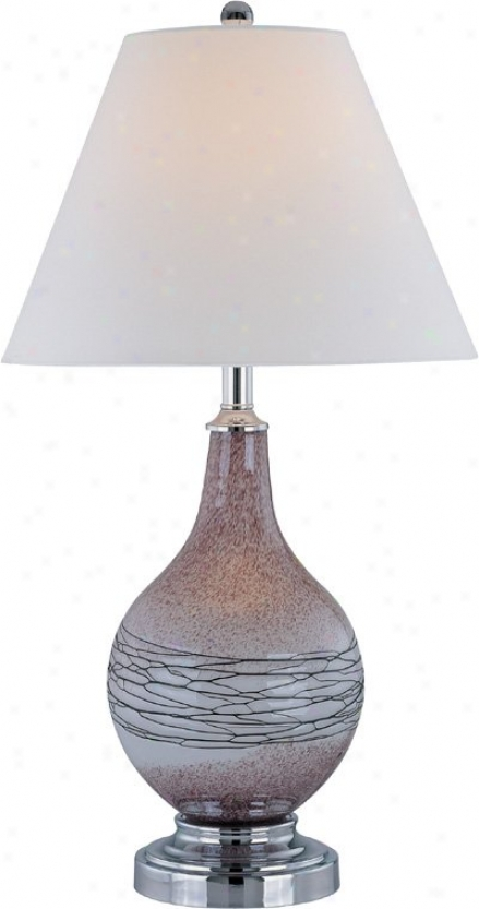 Ls-21201 - Lite Source - Ls-21201 > Table Lamps