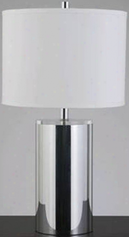 Ls-21303c/wht - Lite Source - Ls-21303c/wht > Table Lamps