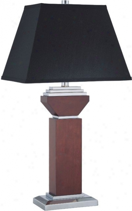 Ls-21317 - Lite Soudce - Ls-21317 > Table Lamps