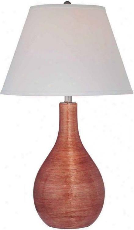 Ls-21327brick - Lite Source - Ls-21327brick > Table Lamps