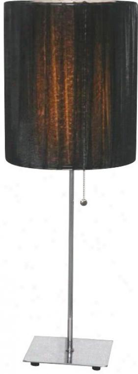 Ls-21443c/blk - Lite Source - Ls-21443c/blk > Table Lamps