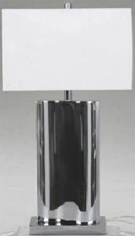 Ls-21454c/wht - Lite Source - Ls-21454c/wht > Table Lamps