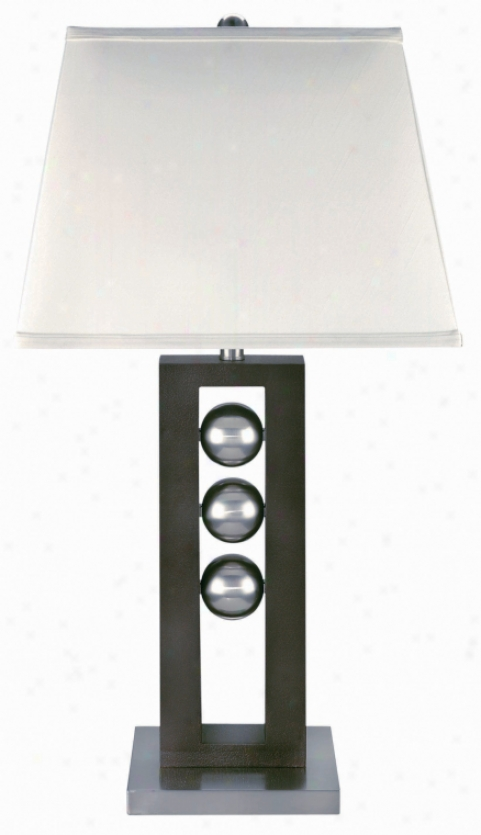 Ld-2450 - Lite Source - Ls-2450 > Table Lamps