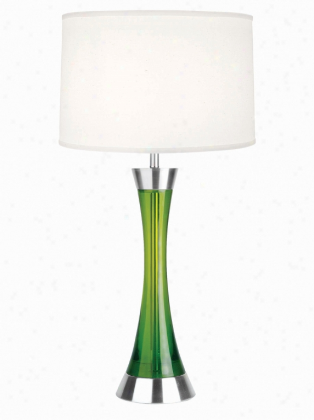 Ls-2766ps/grn - Lite Source - Ls-2766ps/grn > Table Lamps