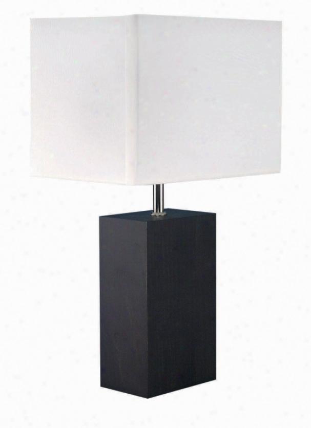 Ls-32332 - Flower Origin - Le-3232 > Table Lamps