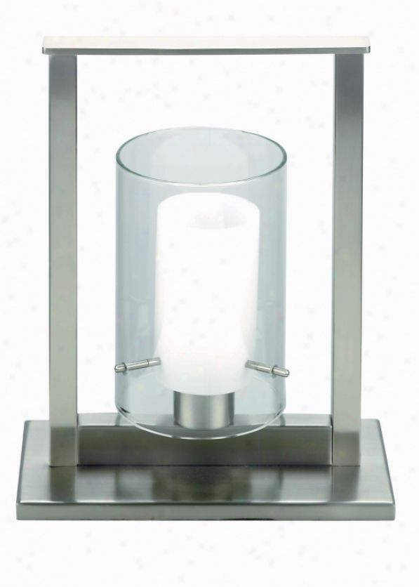 Ls-3267pw/fro - Lite Source - Ls-3267ps/fro > Table Lamps