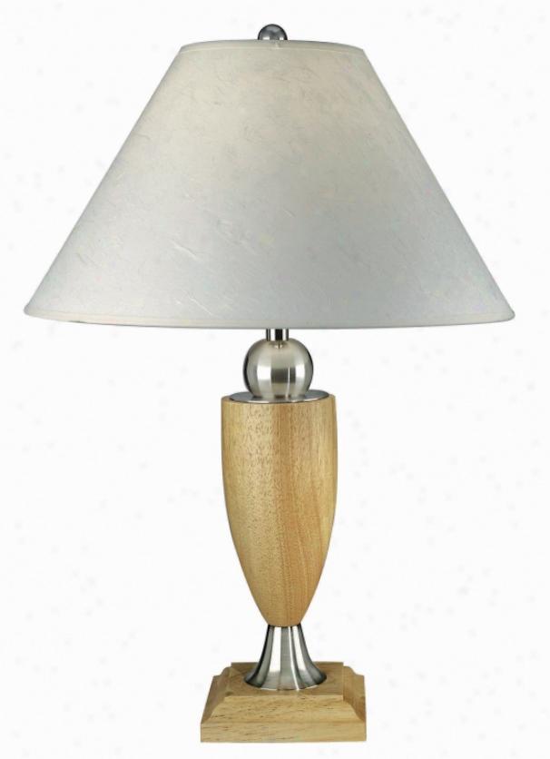 Ls-3648ps/nat - Lite Source - Ls-3648ps/nat > Table Lamps