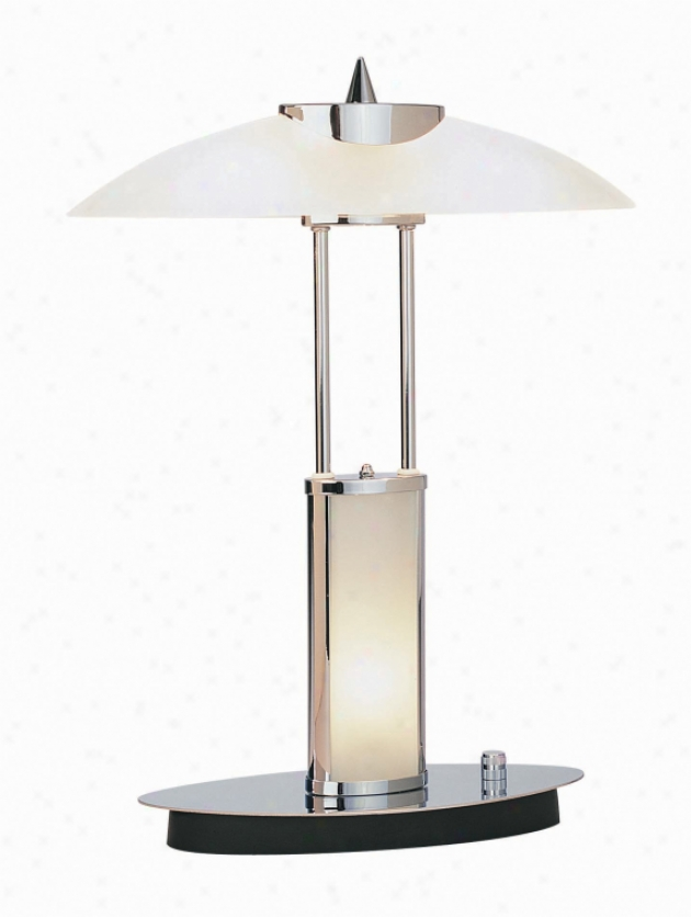 Ls-3797c/fro - Lite Source - Ls-3797c/fro > Table Lamps