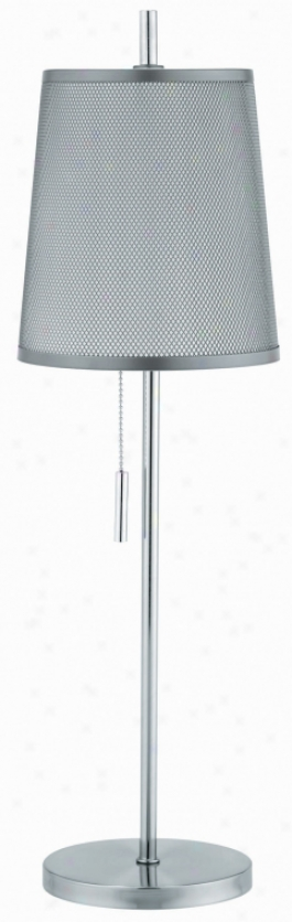 Ls-3921ps - Lite Cause - Ls-3921ps > Table Lamps
