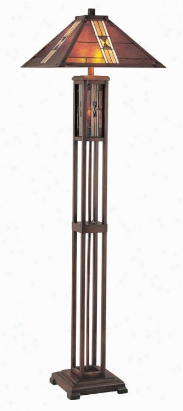 Ls-80812 - Lite Source - Ls-80812 > Floor Lamps