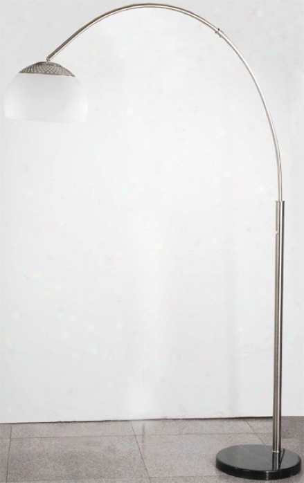 Ls-81322ps/fro - Lite Spurce - Ls-81322ps/fro > Floor Lamps