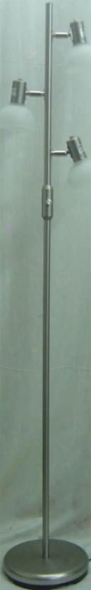 Ls-81450ss/fro - Lite Source - Ls-81450ss/fro > Floor Lamps