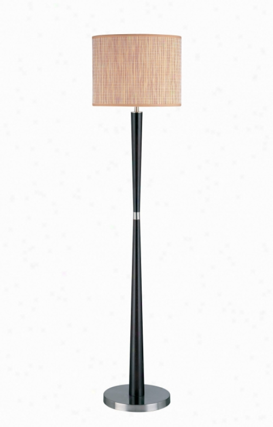 Ls-8777cherry - Lite Source - Ls-8777cherry > Floor Lamps
