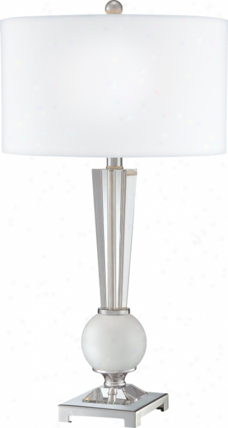 Lx1106t - Quoizel - Lx1106t > Table Lamps