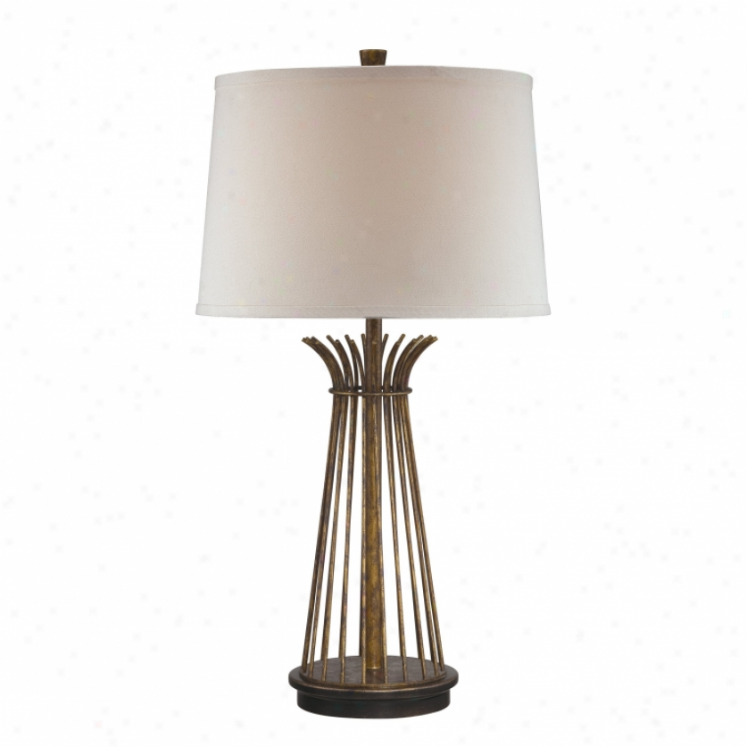Lx1112t - Quoizel - Lx1112t > Table Lamps