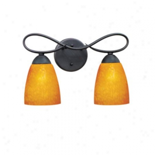 M1602-63 - Thomas Lighting - M1602-63 > Wall Sconces