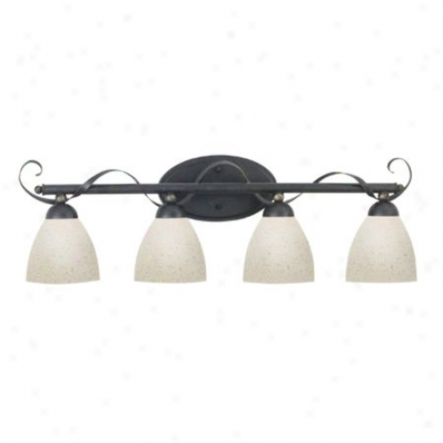 M1664-40 - Thomas Lighting - M1664-40 > Wall Sconces