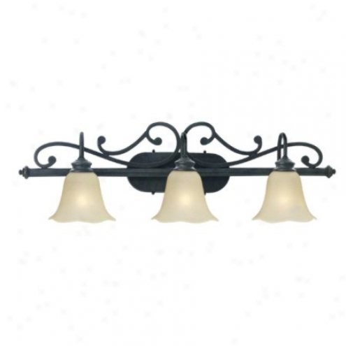 M1673-26 - Thomas Lightinb - M1673-26 > Wall Sconces