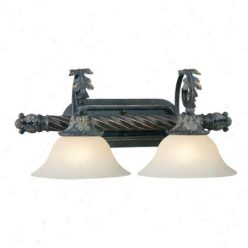 M1829-22 - Thomas Lighting - M1829-22 > Wall Sconces