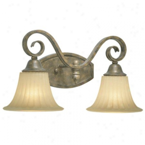 M1922-45 - Thomas Lighting - M1922-45 > Wall Sconces