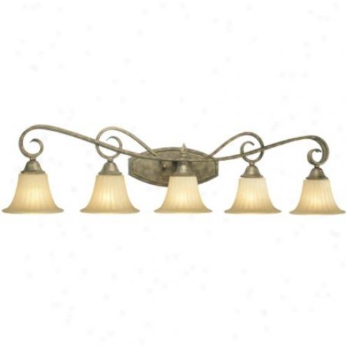 M1925-45 - Thomas Lighting - M1925-45 > Wall Sconces