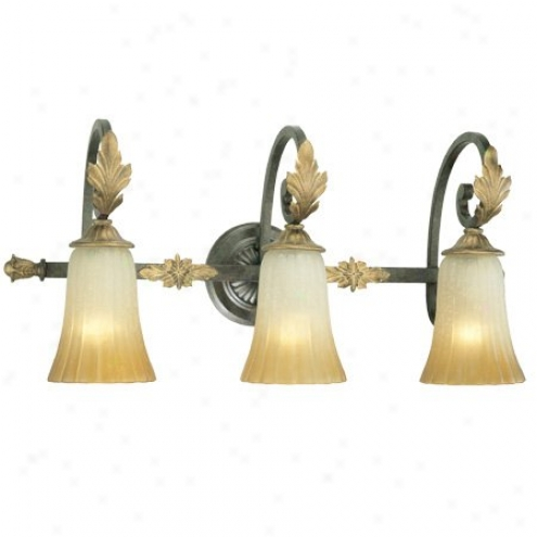 M1973-23 - Thomas Lighting - M1973-23 > Wall Sconces
