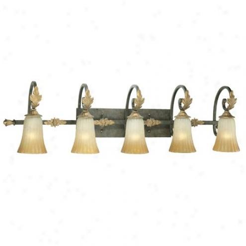 M1975-23 - Thomas Lighting - M195-23 > Wall Sconces