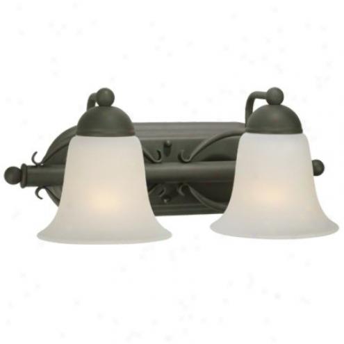 M1992-63 - Thomas Lighting - M1992-63 > Wall Sconcs