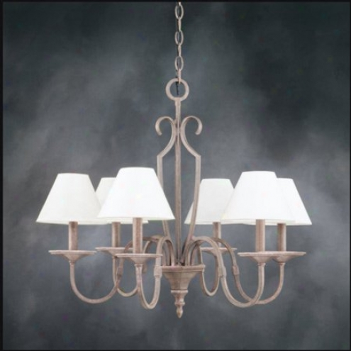 M2000-81 - Tgomas Lighting - M2000-81 > Chandeliers