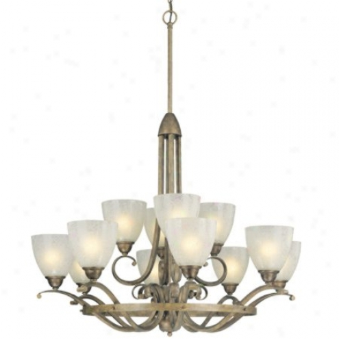 M2039-45 - Thomas Lighting - M2039-45 > Entry / Foyer Lighting