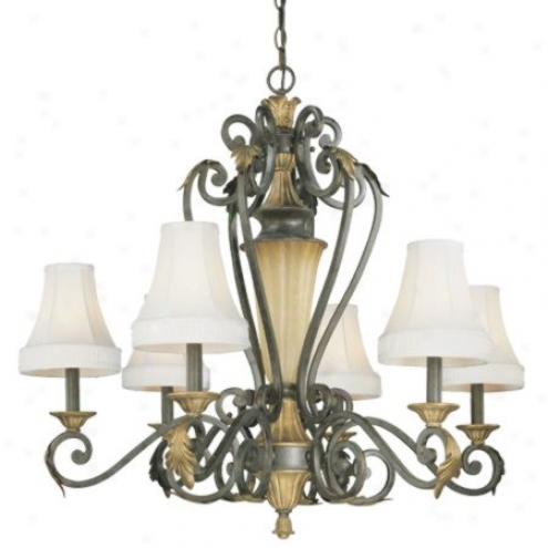 M2084-23 - Thomas Lighting - M2084-23 > Chandeliers