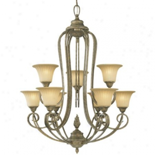 M2094-45 - Thomas Lighting - M209445 > Entry / Foyer Lighting