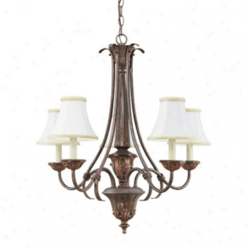 M2135-23 - Thomas Lighting - M2135-23 > Chandeliers