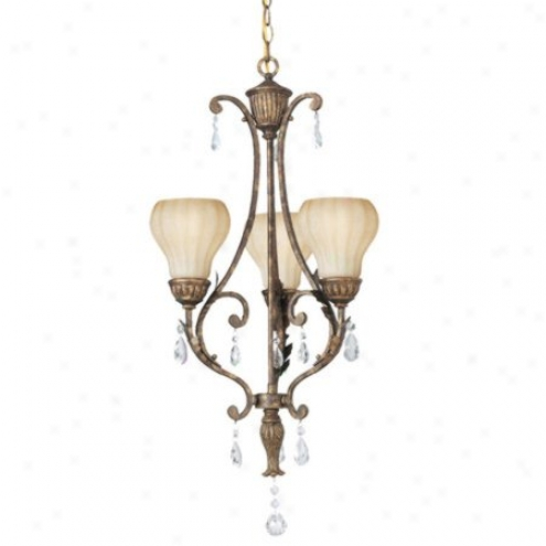 M2147-45 - Thomas Lighting - M2147-45 > Pendants